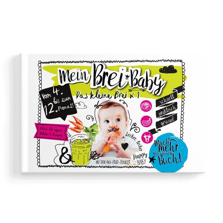 Lovely Dieses Kochbuch hilft dabei sich in der Baby Brei K che zurecht zu finden und zu organisieren Es erkl rt die wichtigsten Gem se Obst