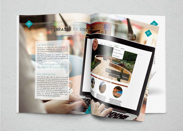 Best Internship Report Images On   Page Layout