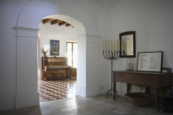 Греческий дом