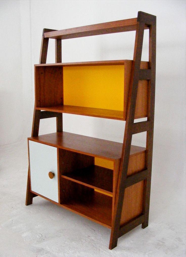 New vintage furniture stock at Vamp - 29 December 2014
