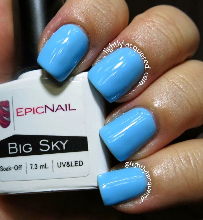 26 best shellac images on pinterest shellac shellac nails and cnd epic nail shellac big sky solutioingenieria Image collections