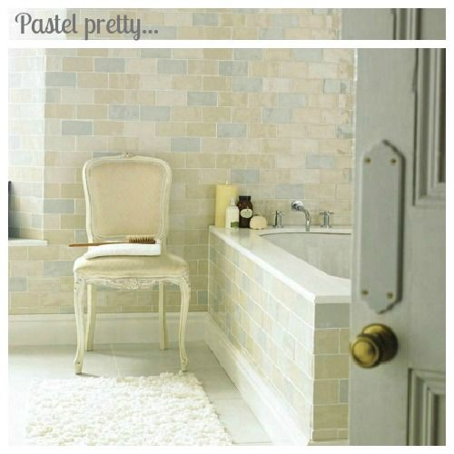 What's Your Style of Tile?   Dear Designer