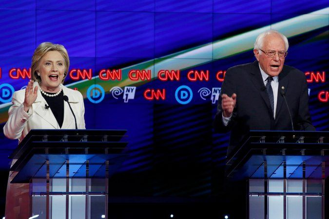 Five Big Questions After a High-Stakes Democratic Debate - The New York Times