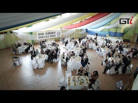 ▶ Gala Inaugurująca XI Dni Gminy Wielka Wieś - 01.07.2014 - YouTube
