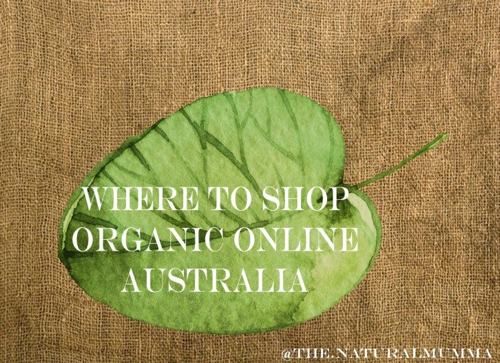 where to shop organic online australia, eco friendly products, the natural mumma, natural product, best list,