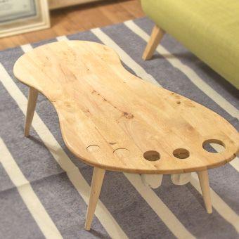 テーブル/ローテーブル/北欧。NS センターテーブル 天然木 パレット (テーブル ローテーブル 北欧 天然木 ナチュラル リビングテーブル センターテーブル コーヒーテーブル シンプル 木製 木 リビング ソファ おしゃれ 売れ筋 優しい 人気 子供)