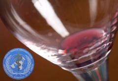 Consommation d'alcool dans le monde -Courrier INternational mai 2014