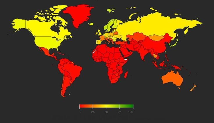State of the Internet Connectivity Visualization | Akamai