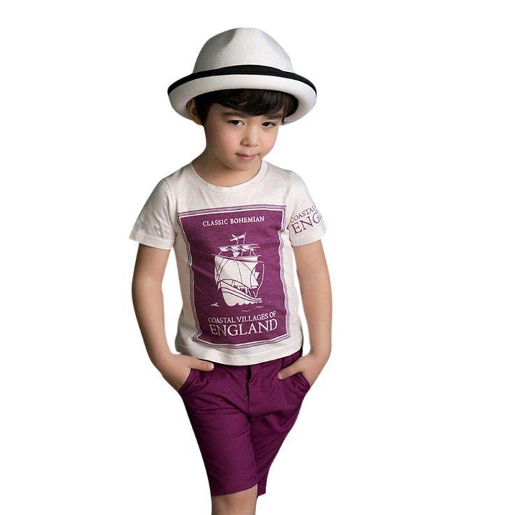 $5.38 (Buy here: https://alitems.com/g/1e8d114494ebda23ff8b16525dc3e8/?i=5&ulp=https%3A%2F%2Fwww.aliexpress.com%2Fitem%2FBoy-Suit-Kids-Ship-Printed-Short-Sleeve-T-shirt-Children-Pants-Cotton-Cloth-L07%2F32635803120.html ) Boy Suit Kids Ship Printed Short Sleeve T-shirt + Children Pants Cotton Cloth L07 for just $5.38