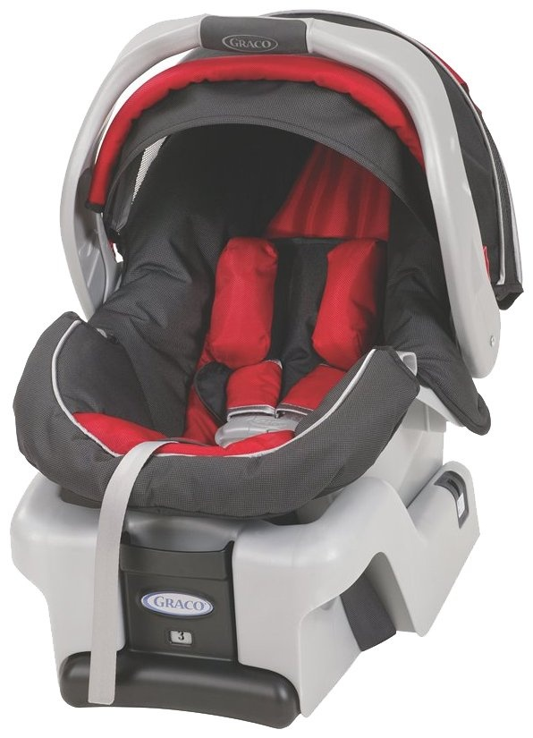 Graco SnugRide 30 Infant Car Seat Lotus Best Price