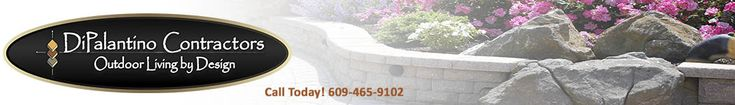 Driveways by DiPalantino Contractors Beautiful Driveway Hardscaping Add instant curb appeal, opulence and lasting charm to your home with a paver driveway.  Endless styles, patterns, colors, and options are available that will allow you to create a unique atmosphere welcoming you and guests upon arrival.