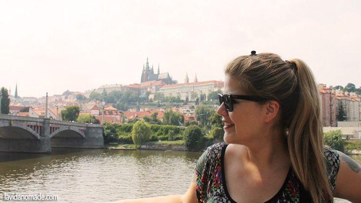 Francisca Opazo, la bloguera que encontró su propia salvación viajando - Belelú