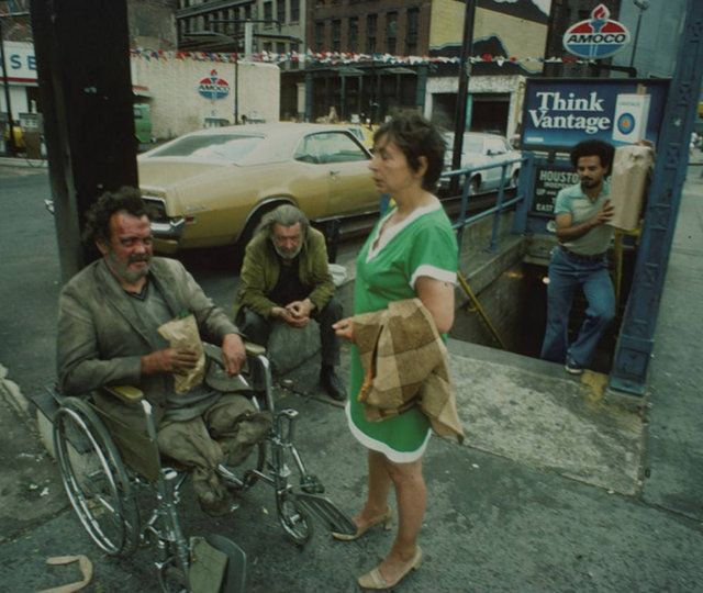 Spend 17 Minutes In 1980s NYC With One Of The Decade's Best Photographers: Gothamist