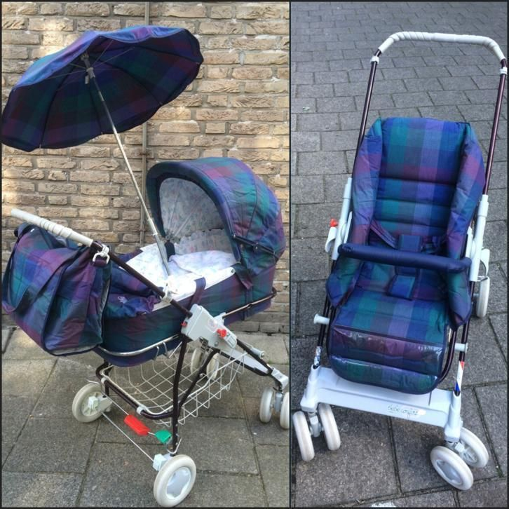 25 Best Images About 1980 S And 90 S Baby Strollers On