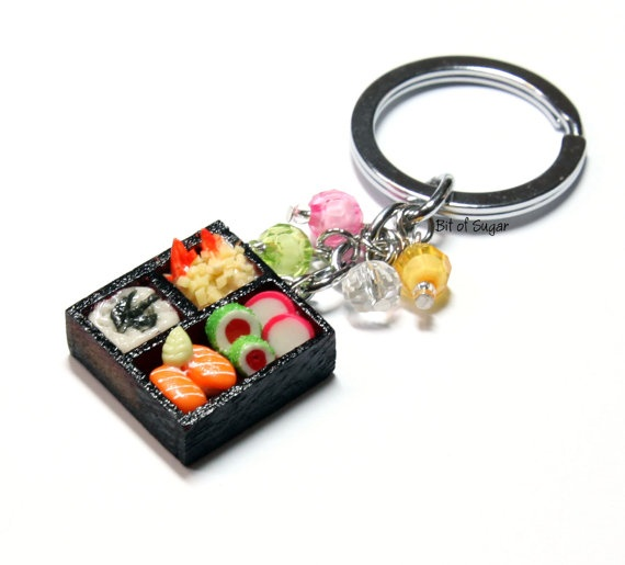 Small Leather Goods - Key rings Shrimps dThp9