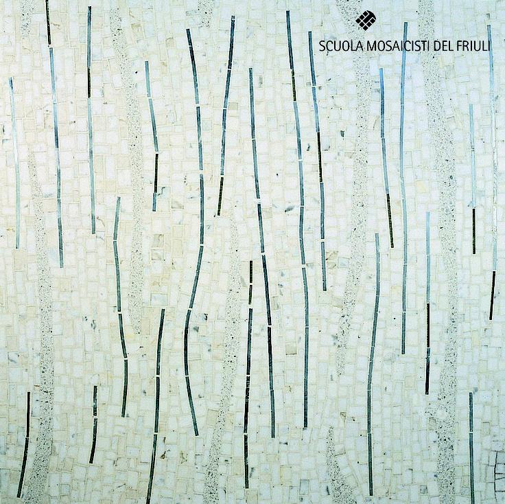 Scuola Mosaicisti del Friuli, Spilimbergo- Italy, Mosaic School- Floors