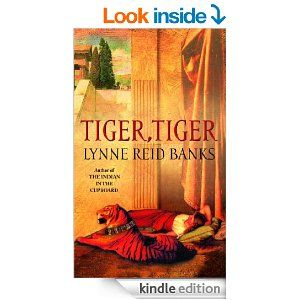 The 7 best pies pequeos estereotipo de belleza en china images on amazon tiger tiger ebook lynne reid banks books fandeluxe Choice Image