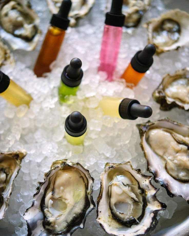 The 71 Best Oyster Happy Hours in NYC