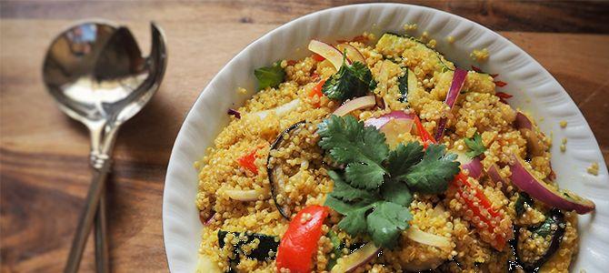 cavolfiore in insalata - cavolfiore ricette - Cavolfiore ...