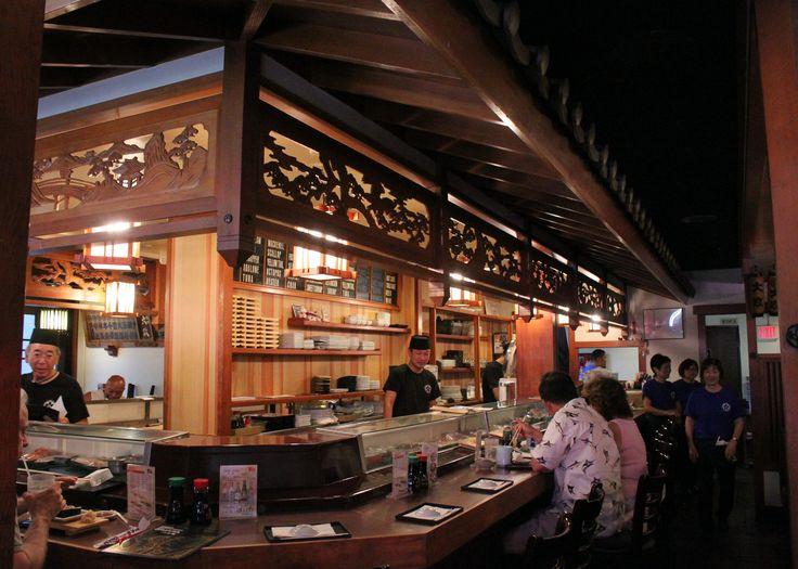 https://flic.kr/p/wqjZhF | Oomasa Japanese Restaurant | Japanese Village Plaza, Down Town Los Angeles, California  Metro Gold Line : Little Tokyo Station