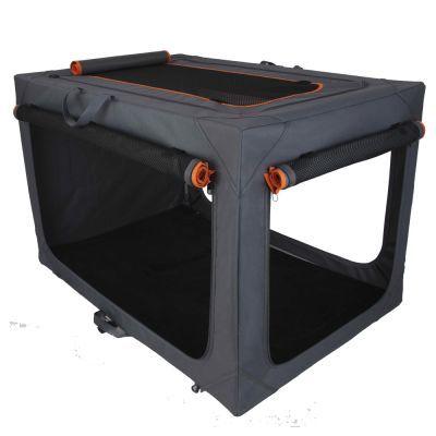 Opvouwbare Nylonbox Alu Deluxe