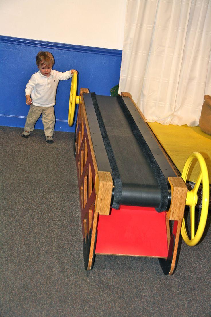 Childrens Museum in Myrtle Beach (kids & toddler activities)
