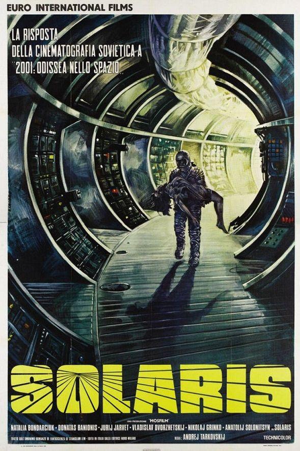 SOLARIS (Andrej Tarkovkij, 1972)