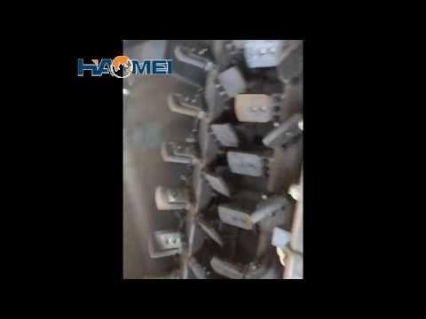 Visit concrete mixing plant assembly workshop