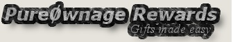 get free xbox live, prepaid visa cards, starbucks cards, and more at http://www.pure0wnage.com/