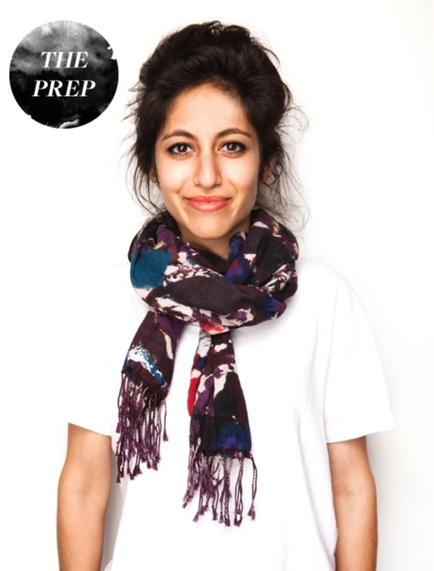 See+some+of+our+favorite+ways+to+tie+your+fall+scarves!+via+@WhoWhatWear