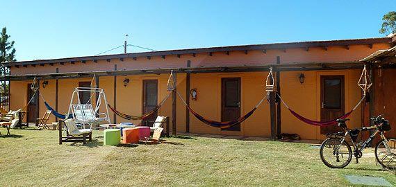 Isa Hostel Punta del Este