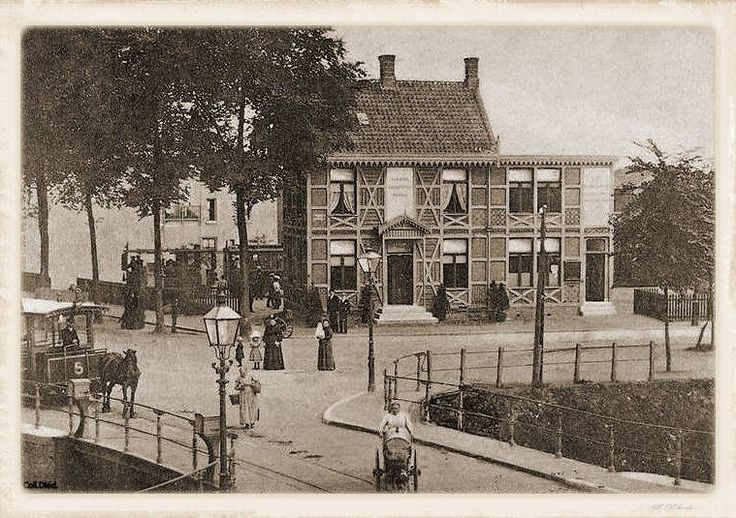 Tramstation Haagpoort