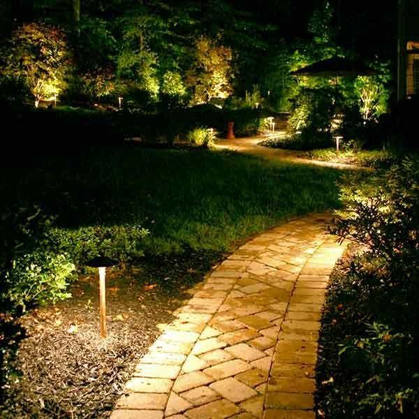 Pin On Garden Path Lighting