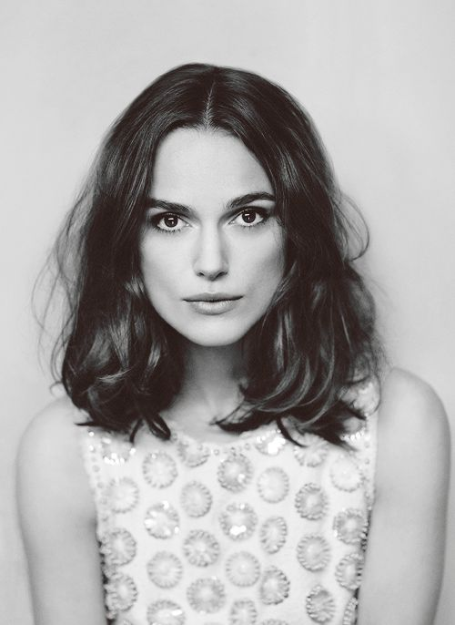 25+ best ideas about Keira knightley on Pinterest
