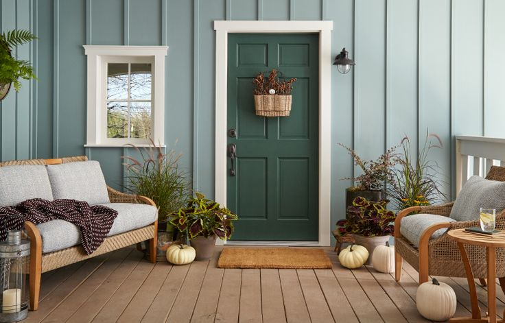 In the moment, 2018 Behr Color trends