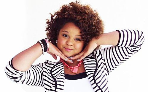 Rachel Crow released a five-track EP today.