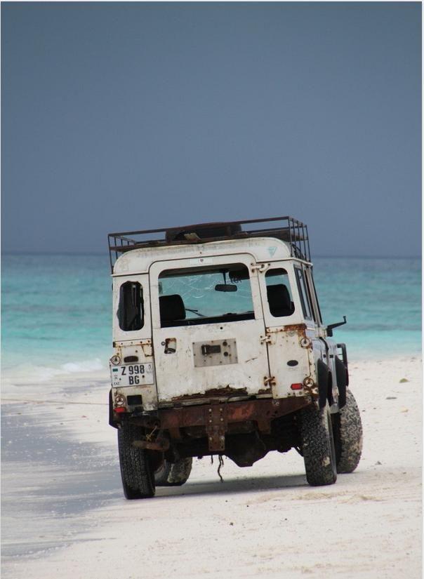 Zanzibar Ñ