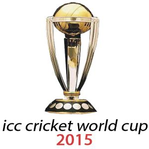 Sports and Better Fitness: 2015 Cricket World Cup Schedule