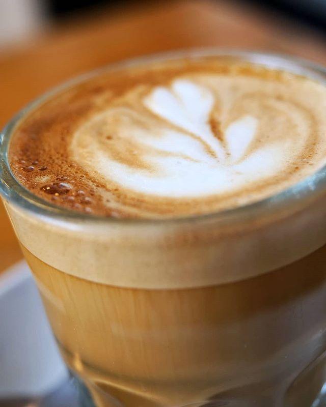 It's a cortado kinda day!! I enjoyed the mild acidity from the espresso in this version from @cremato!! -  3079 Dundas St W Toronto - - - #cortado #torontocafe #torontocafes #torontocoffeeculture #torontocoffee #coffeeloverscanada #coffeetoronto #Torontoigers #blogTO #torontolookbook #discovertoronto #torontorestaurants #yyzeats #torontofood #torontoblogger #toeats #torontofoods #restaurantsto #foodie #tofood #torestaurants #TodayIFooded #ypdine #tastetoronto