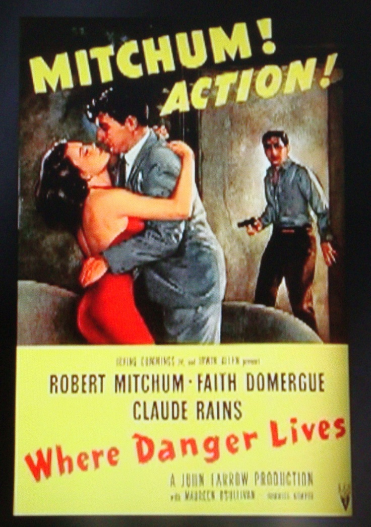 how to make a film noir movie poster