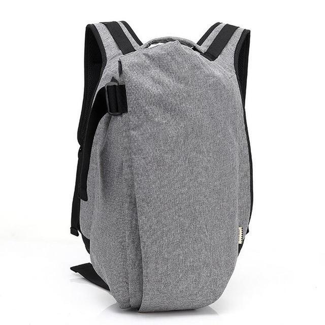 Fashion Men Backpack Anti-theft Rucksack School Bag Casual Travel Waterproof Backpacks Male Laptop Computer Bag Mochila