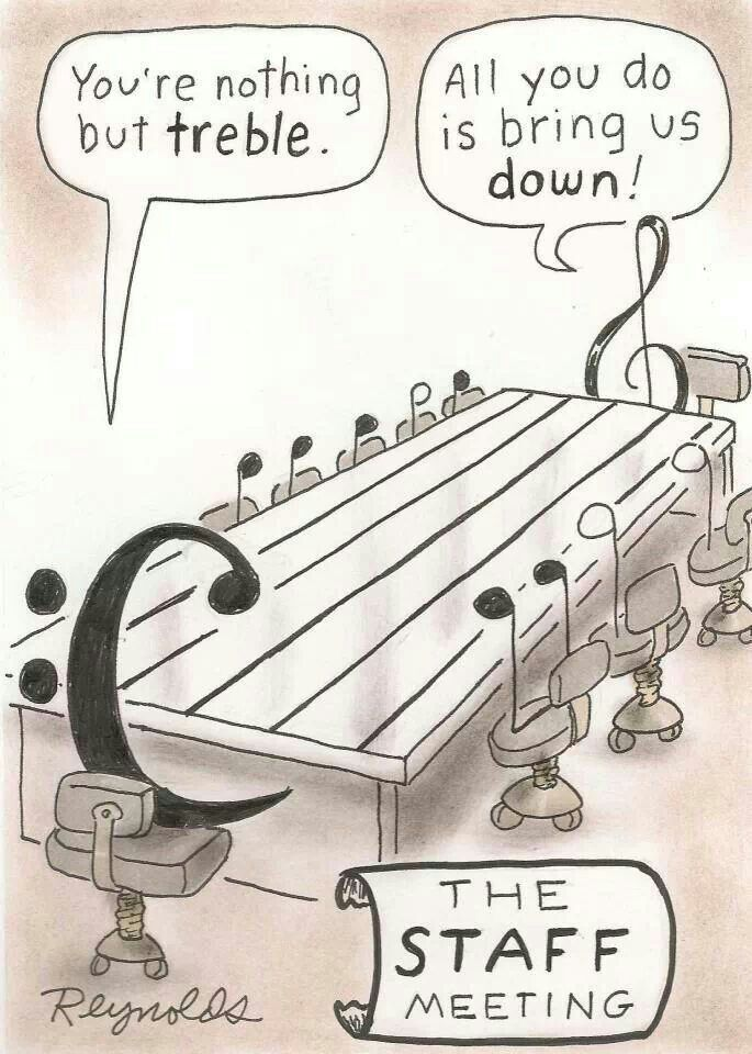 WHAT ABOUT ALTO CLEF. Violas are so left out all the time...