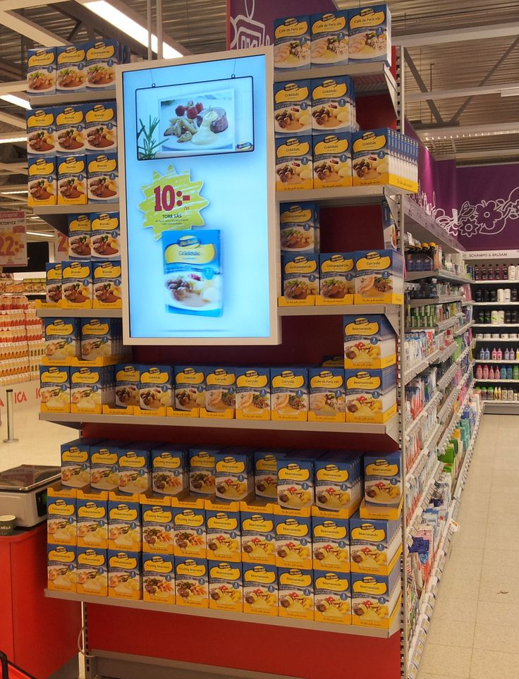 Digital Grocery Store Wayfinding Google Search Digital