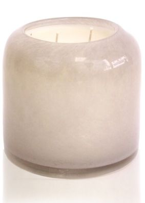 Alassis No.4 Fig and Violet Candle