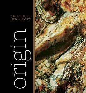 Origin: The Food of Ben Shewry: Ben Shewry: 9781741969870: Amazon.com: Books