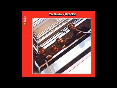 The Beatles: 1962-1966 (The Red Album) - (Full Album. 2009 Stereo Remast...