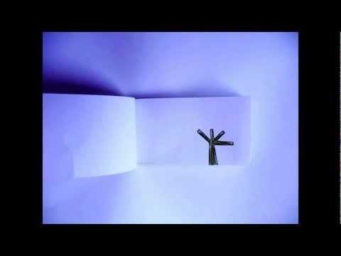 EL ÁRBOL un mini film de Hervé Tullet - La magia de los libros de Hervé Tullet expresada como nuca, a sus Juego de... publicados en Kókinos y que proponen multitud de usos para un libro, nos propone ahora en Coco Books que seamos cineastas al estilo de los pioneros...