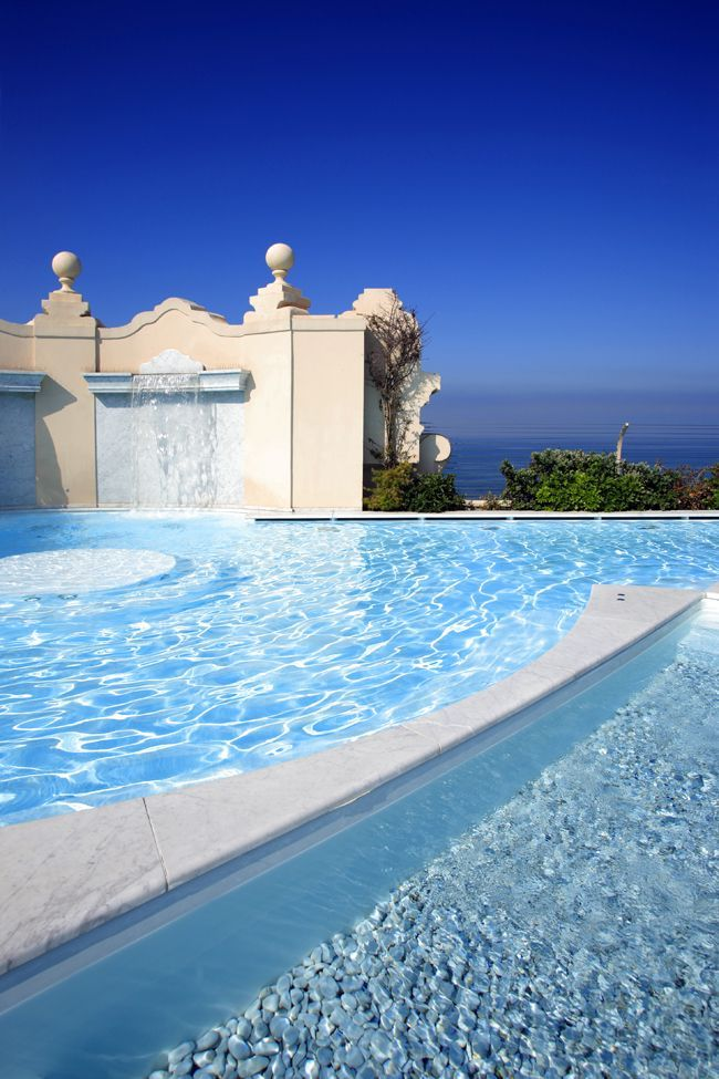 Grand Hotel Principe di Piemonte, Viareggio, Italy - luxury hotels from Great Hotels