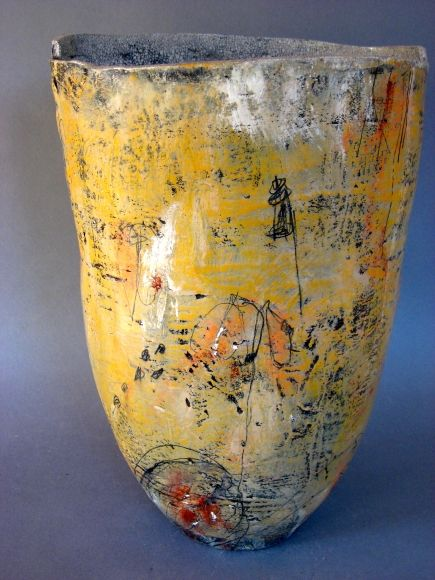 Ellen Schechner Johnson :: vessels photos