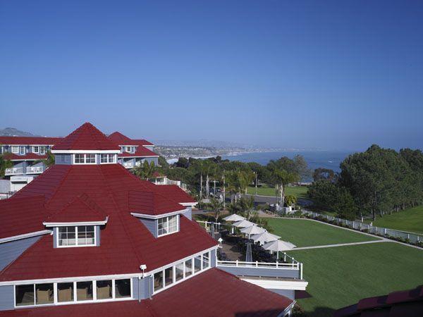 Marriott Resorts In Laguna Beach Ca